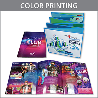 Chicago Color Printing