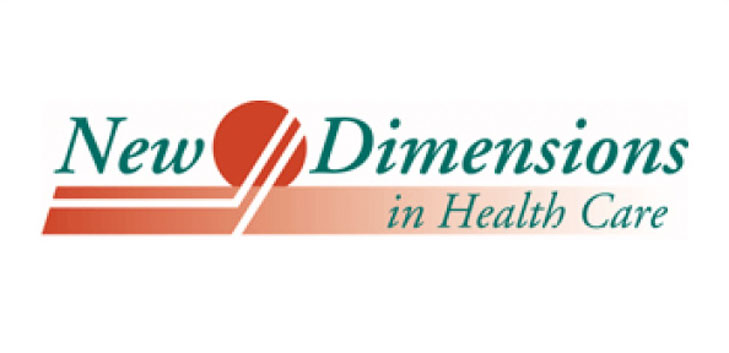 New Dimesnions in Health Care