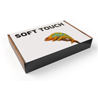 Soft Touch Box