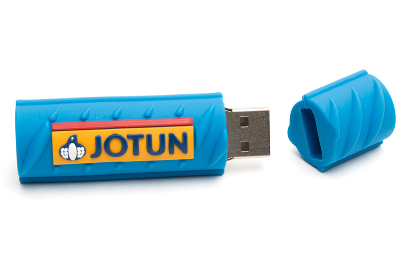Custom 3d Flash Drive Usb Drive Thumb Drive
