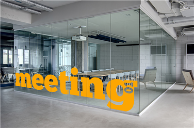 Meeting Room Graphics