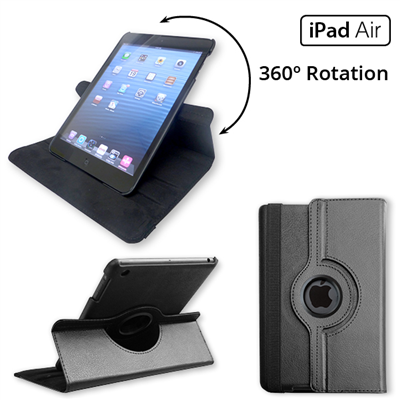 iPad Swivel Case