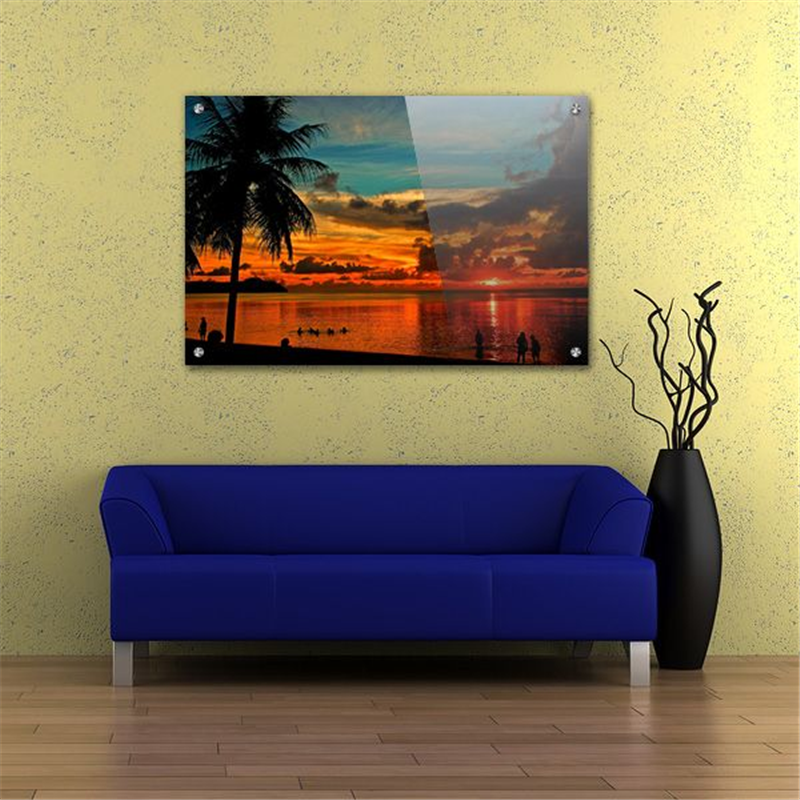Acrylic Photo Wall Art
