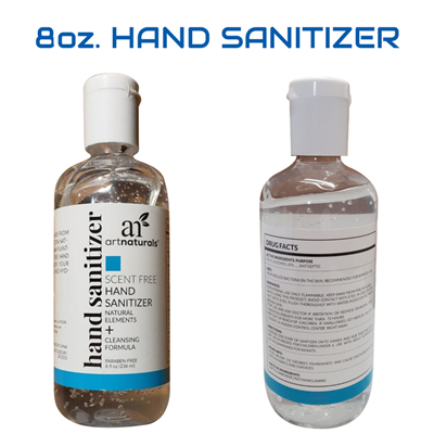 PPE Hand Sanitizer